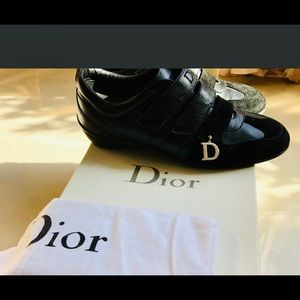 Authentic Dior Sneakers